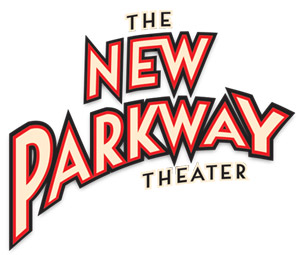 New Parkway banner